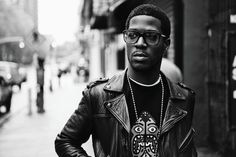 """""""The only 3 things a guy should want to change about his girl is her Last Name, her address, and her viewpoint on men."""" -KidCudi."""