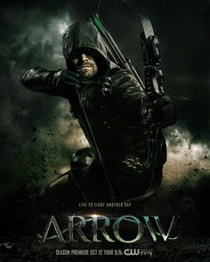 Arrow Season 6 | L CINEMA