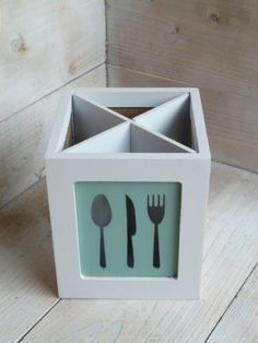 1000 ideas about besteckkasten on pinterest zahnpasta. Black Bedroom Furniture Sets. Home Design Ideas