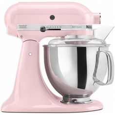 Kitchen Aid Mixer / Pink Cook for the Cure KitchenAid Mixer