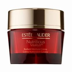 LA CARÈNE: Estee lauder new nutritious vitality8 radiant mois...
