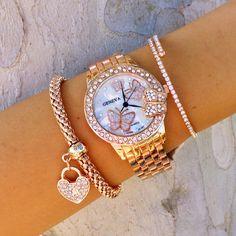 Bracelets – Page 3 – Modern Jewelry Cute Jewelry, Modern Jewelry, Luxury Jewelry, Jewelry Accessories, Fashion Accessories, Fashion Jewelry, Stylish Watches, Sea Glass Jewelry, Silver Jewellery