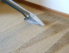 Fatcs about carpet cleaning.
