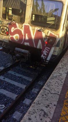 Il Trenino Roma Lido: I nuovi orari della #RomaLido: Giorno 1