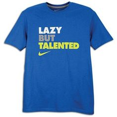 Nike Graphic T-Shirt - Men's - Royal