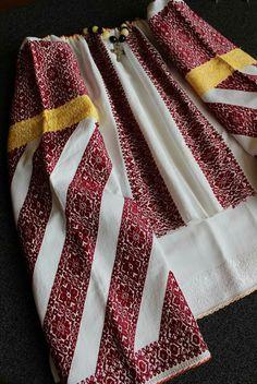 Folk Costume, Costumes, Romania, Cross Stitch, Popular, Embroidery, Country, Punto De Cruz, Needlepoint