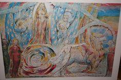 Mythology painting