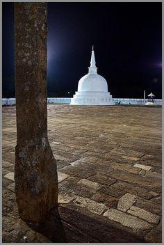 Ruwanweli Seya Grounds, Anuradhapura, Sri Lanka (www.secretlanka.com)