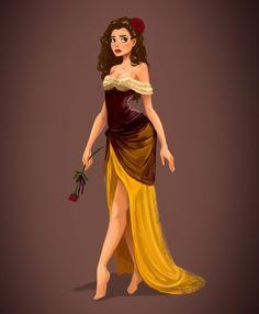 Christine Daae - Phantom of the Opera by MissRaraa