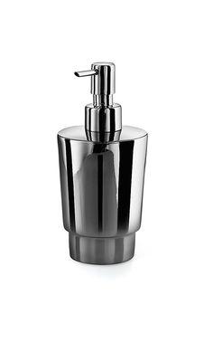 liquid soap dispenser zeepdispenser distributeur de savon For details please see our website www.mch-com.be
