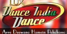Dance India Dance.............