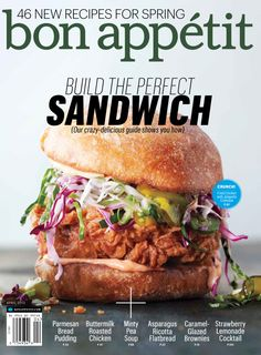 Chefs across the country are racing to see who will rule the crunchy, juicy, golden age of the fried chicken sandwich. Our entry into the competition: the ultimate make-at-home version.