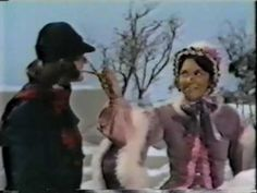 "Carpenters ~ ""The First Snowfall"" & ""Let It Snow"""