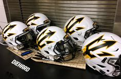ASU Football 3-Stripe Life /// First Look at New Uniforms for Texas Tech Game