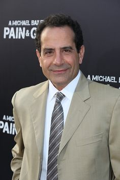 """Tony Shalhoub poses as Paramount Pictures presents the Los Angeles Premiere of """"Pain and Gain"""" at the Chinese Theater in Los Angeles, CA on Monday, April 2013 Adrian Monk, Tony Shalhoub, Hollywood Red Carpet, Red Carpet Event, Paramount Pictures, Next Week, Classic Tv, Celebs, Celebrities"""