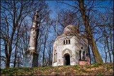 Znalezione obrazy dla zapytania koscielec meczet