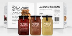 Student Spotlight: gourmet line of frozen foods - The Dieline: The World's #1 Package Design Website -