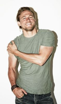 Charlie Hunnam - Men's Health Magazine Pictorial [United States] (December 2014)