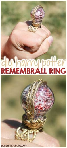 OMG! this DIY Rememb