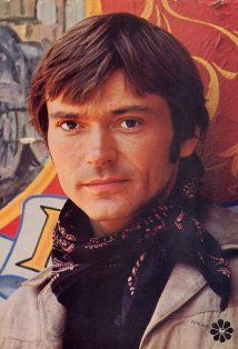 Pete Duel age 31 SO GORGEOUS MY FIRST CRUSH ALWAYS WATCH ALIAS SMITH AND JONES