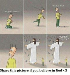 Christian Cartoons, Christian Humor, Christian Life, Christian Quotes, Bible Verses Quotes, Jesus Quotes, Bible Scriptures, Faith Quotes, Jesus Cartoon