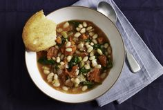 What do with all the legumes? Vegetarian recipes for beans and everything else.