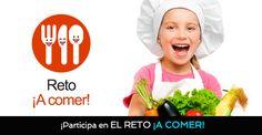 Curso: El reto de comer en positivo Healthy Nutrition, Parents