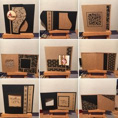 Atelier cartes de voeux en scrapbooking – Sakarton
