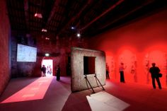 """Chile's """"Monolith Controversies"""" – Winner of the Silver Lion at the Venice Biennale"""