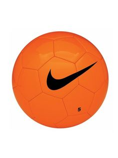 View and buy the Nike Team Training Football - Orange/Orange/Black Nike at Pro:Direct SOCCER. Soccer Ball, Black Nikes, Football, Orange Orange, Training, Sports, Balls, Soccer, Hs Sports