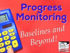 Progress Monitoring Language Goals with Rubrics