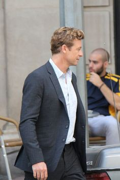 482 Best THE MENTALIST images in 2018 | Patrick jane, The