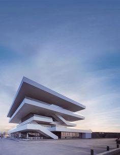 Axel de Stampa - Arquitetura em movimento
