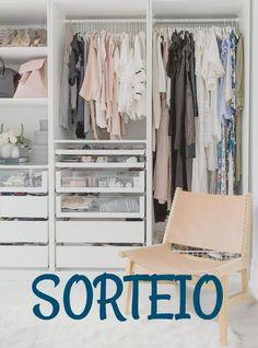 Como Organizar a Casa Nova | Blog de Casamento DIY da Maria Fernanda