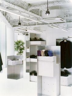 Ciguë sets a material-rich stage for Julien David's fashions - News - Frameweb