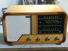 Officina do Rádio Antigo: ABC 5035