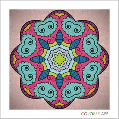 Colorfy for the win