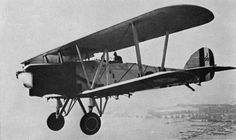 The Hawker Horsley was a British single-engined biplane bomber of the 1920s. It was the last all-wooden aircraft built by Hawker Aircraft, and served as a medium day bomber and torpedo bomber with Britain's Royal Air Force between 1926 and 1935, as well as the navies of Greece and Denmark.