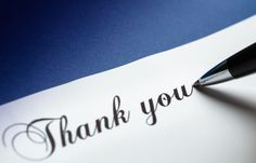 Writing a sympathy thank you note can be challenging. See examples of what to write and how to address the acknowledgments.