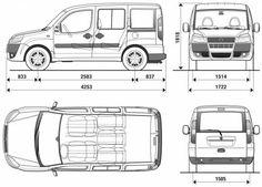 Fiat Doblo (2009)