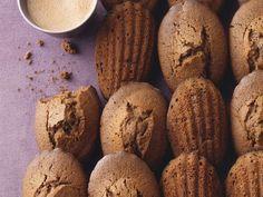 Schokoladen-Madeleines ist ein Rezept mit frischen Zutaten aus der Kategorie Biskuitteig. Probieren Sie dieses und weitere Rezepte von EAT SMARTER!