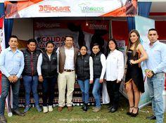 Grupo Drogavet y Disnorve presente en el XII Evento de Capacitación para Ganaderos Gloria 2016 – Cajamarca