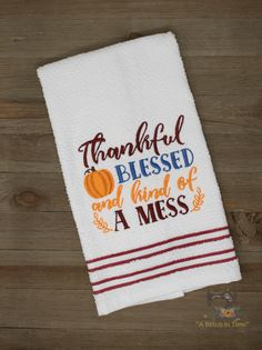 Custom Embroidery, Machine Embroidery, Embroidery Designs, Thankful And Blessed, Printing, Stitch, Full Stop, Bruges Lace, Stitching