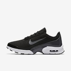 separation shoes 334f4 a46e1 Nike Air Max Jewell Black Grey White Women s Sportswear Run Shoes