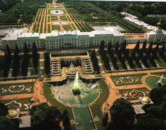 Peterhof, San Pererburg Russia. Been there. Amazing.