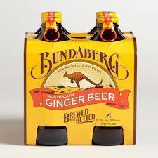 ginger beer on shelf - Google Search