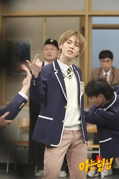 Yugyeom in Knowing Brothers Youngjae, Kim Yugyeom, Mark Jackson, Jackson Wang, Jaebum, Jinyoung, Yugeom Got7, Young And Rich, Park Jin Young