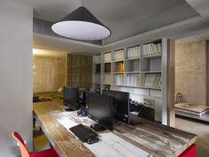 The Crossover designed by Ganna Design 9 homes inspirations and more visit: www.yourhouseidea.com #workingspace #house #housedecor #houseidea #housedesigns #housedesign #house #interior #decoridea