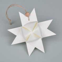 The Gentle Journal Paper Stars, Journal, Crafts, Deko, Creative Crafts, Handmade Crafts, Arts And Crafts, Journals, Crafting
