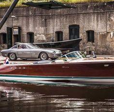 Riva boat #RIVA #speedboat